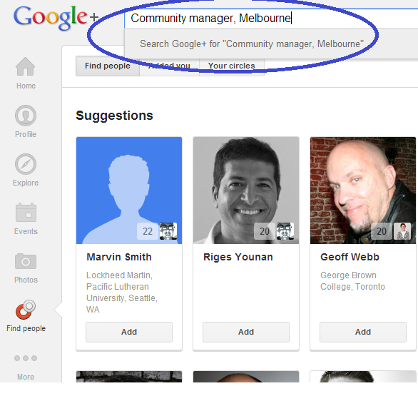 google plus sourcing2