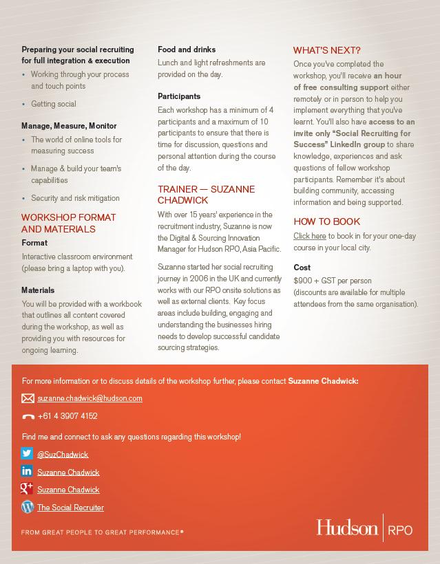 social recruiting brochure2