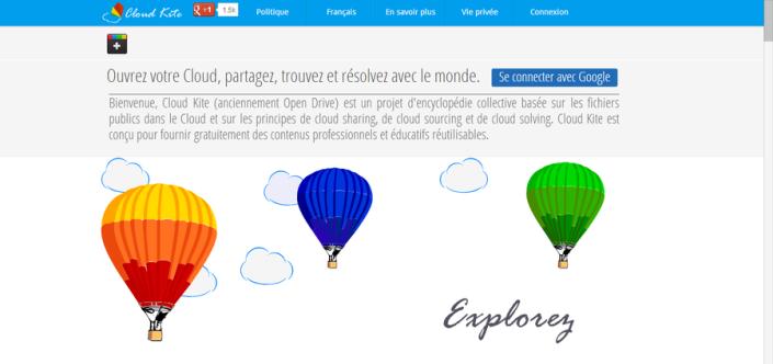 cloudkite